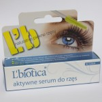 Serum do rzęs L'biotica