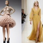 Haute couture vs. Prêt-à-porter