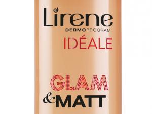 Lirene Glam Matt Konkurs