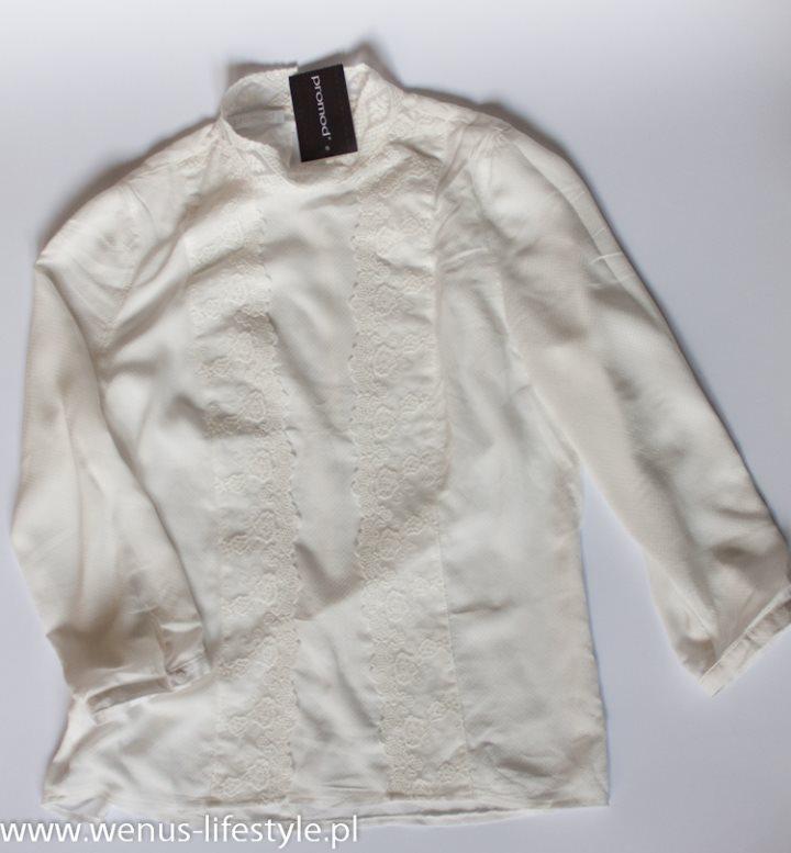 bluzka promod