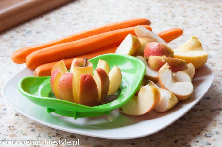 sok marchwiowo jabłkowy składniki