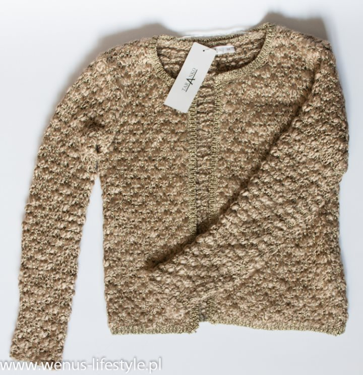 sweter Taranko