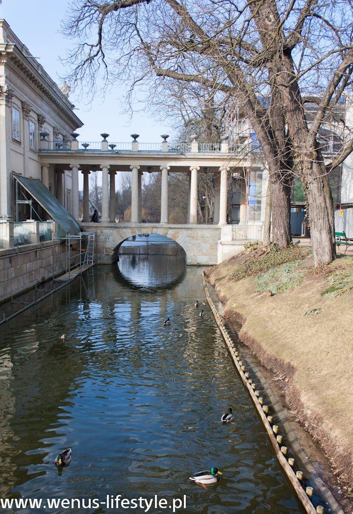 Park Łazienkowski 2
