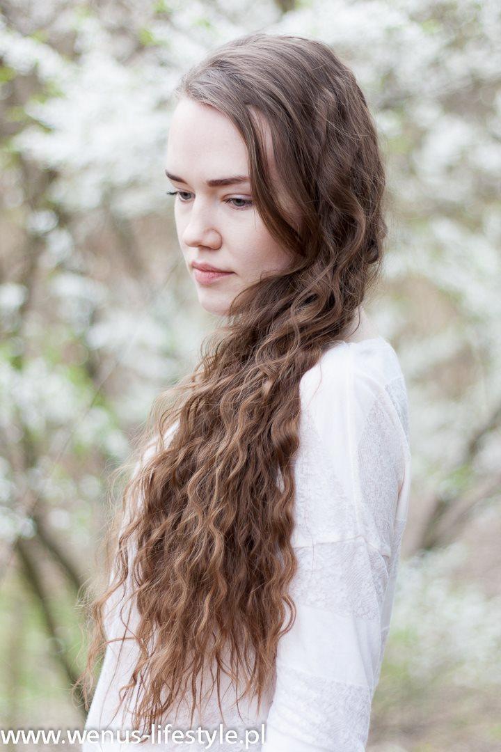 włosy włosomaniactwo wenus-lifestyle maseczka z siemienia lnianego 4