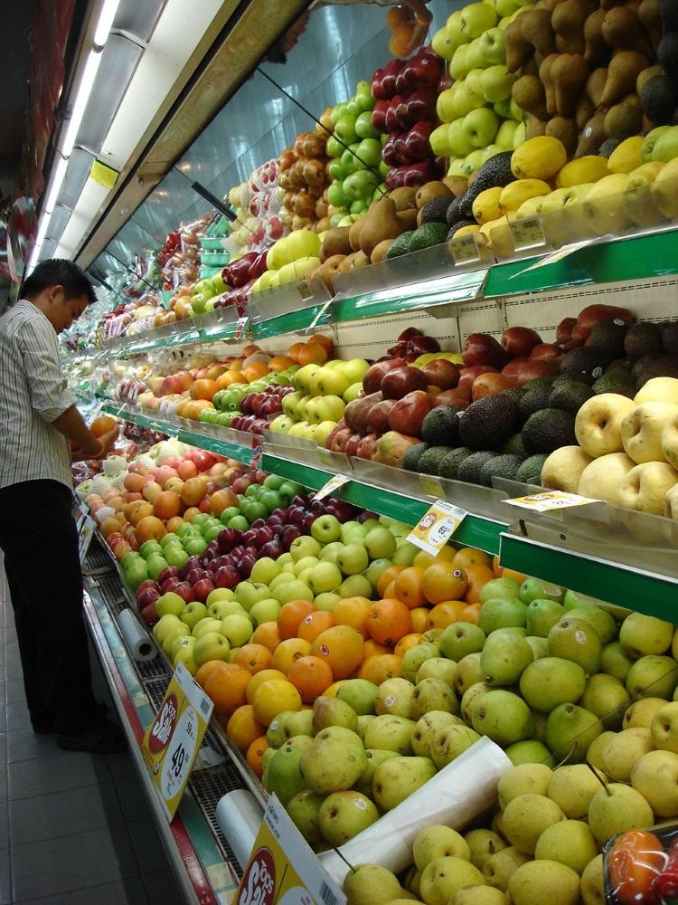 sklep warzywa owoce jak prawidłowo myć warzywa i owoce wenus-lifestyle mycie warzyw owoców 2