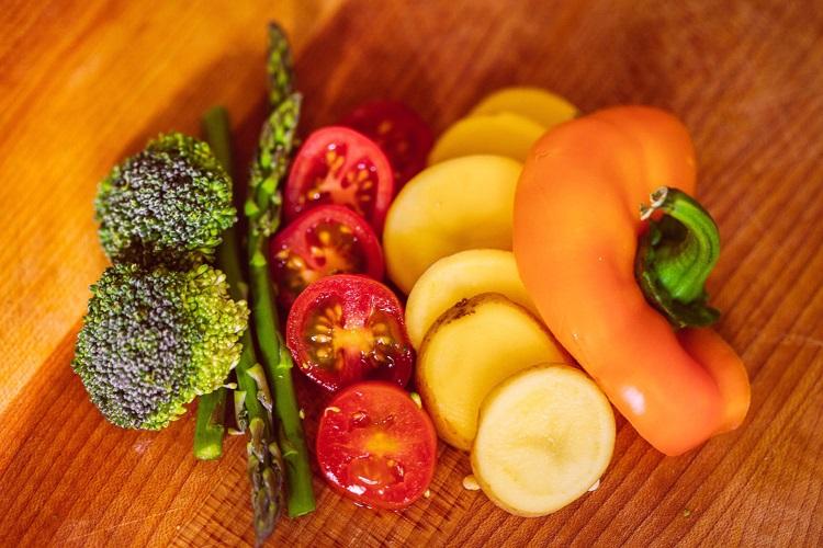 warzywa mycie jak prawidłowo myć warzywa wenus-lifestyle  blog 2