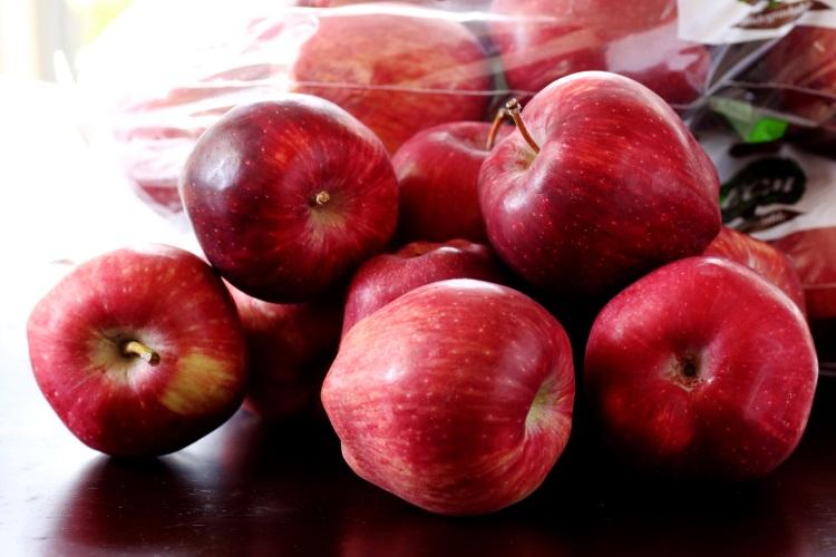 jabłka maseczka domowa do twarzy