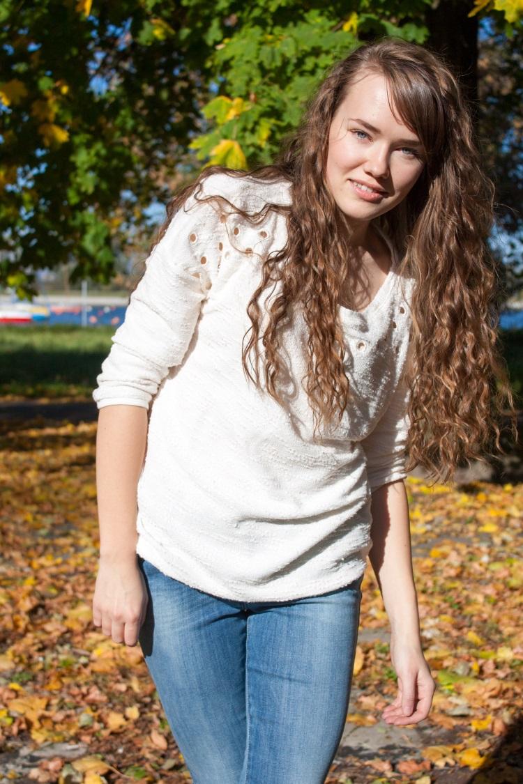 włosy olejek kokosowy olej kokosowy efekt piękne włosy wenus-lifestyle 14