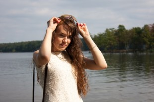 włosy olejek kokosowy olej kokosowy efekt piękne włosy wenus-lifestyle 8