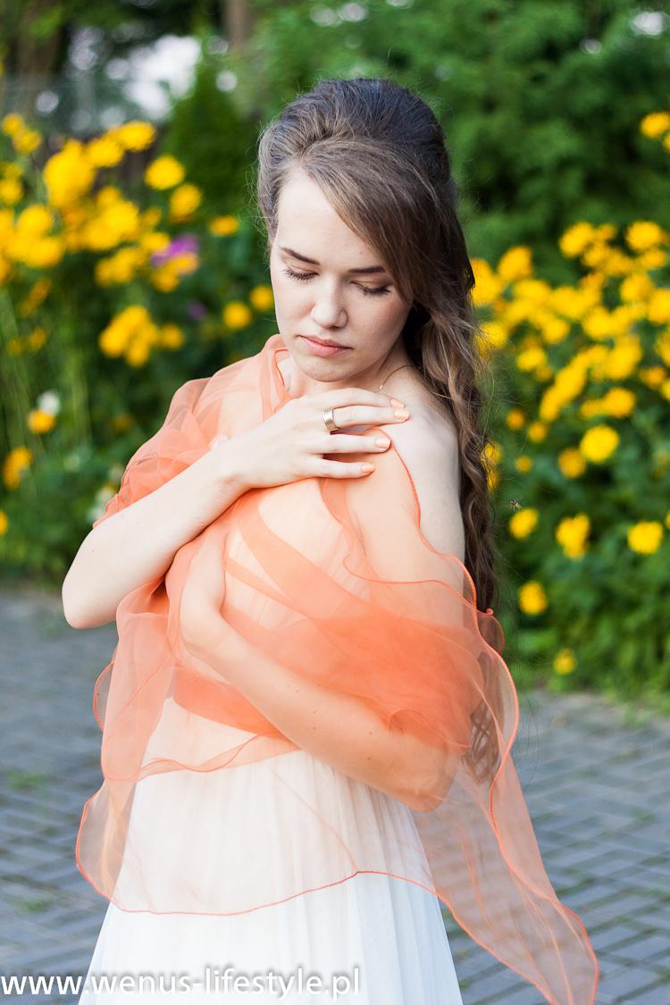 sukienka dla druhny świadkowej jak się ubrać na wesele na ślub 10 (2)