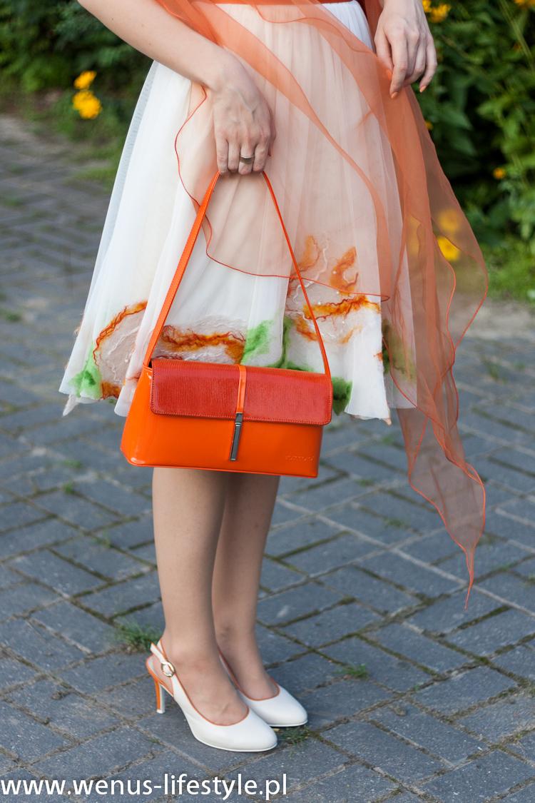 sukienka dla druhny świadkowej jak się ubrać na wesele na ślub 11