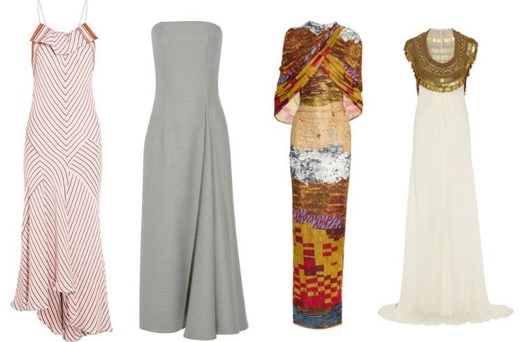 brzydkie drogie sukienki wieczorowe